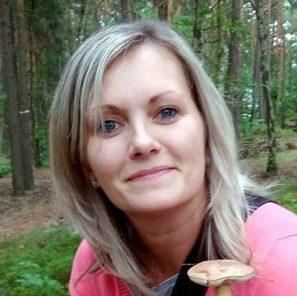 Tamara Veverková, DiS.